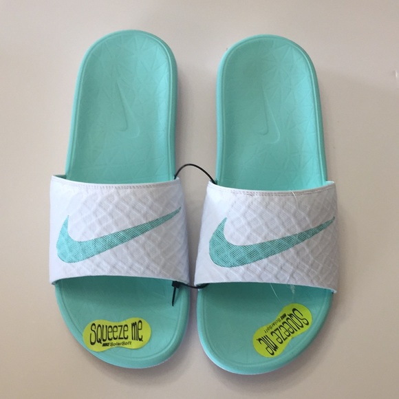 Nike Shoes   Nike Squeeze Me Size 1